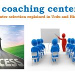 Best Coaching center