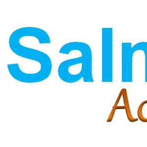 Salman Academy Title
